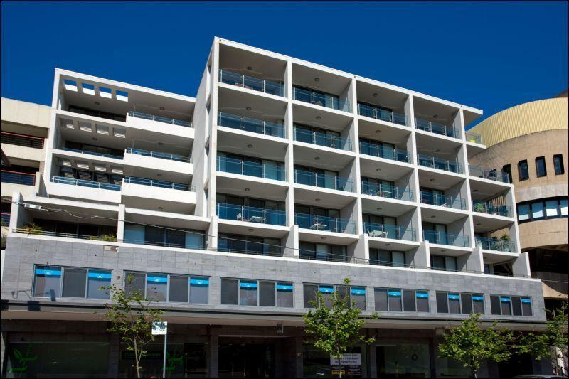 Wyndel Apartments Crows Nest - Clarke Street - Accommodation Whitsundays