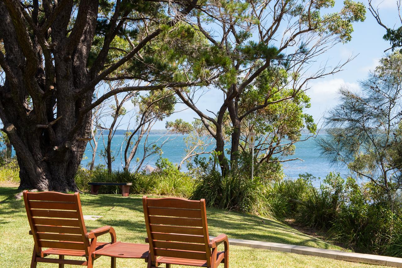 By the Beach BB Self Contained Apartments - Accommodation Whitsundays