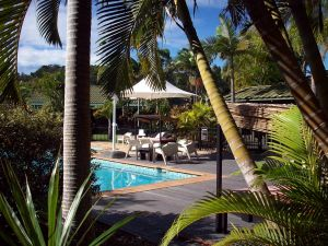 Quality Hotel Ballina Beach Resort - Accommodation Whitsundays