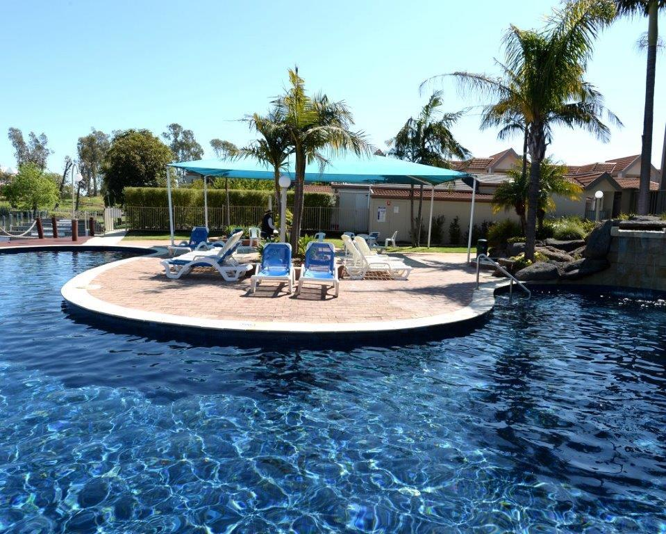 Yarrawonga Waterfront Apartments - Accommodation Whitsundays