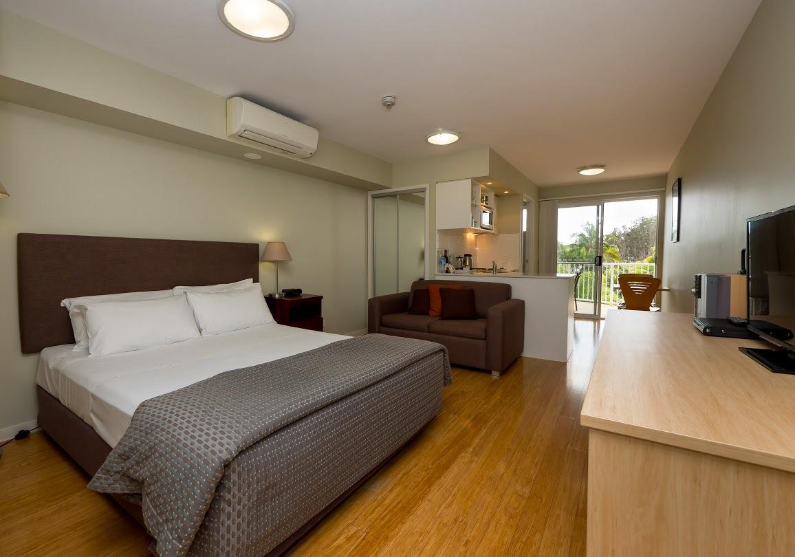 Cabarita Lake Apartments - Accommodation Whitsundays