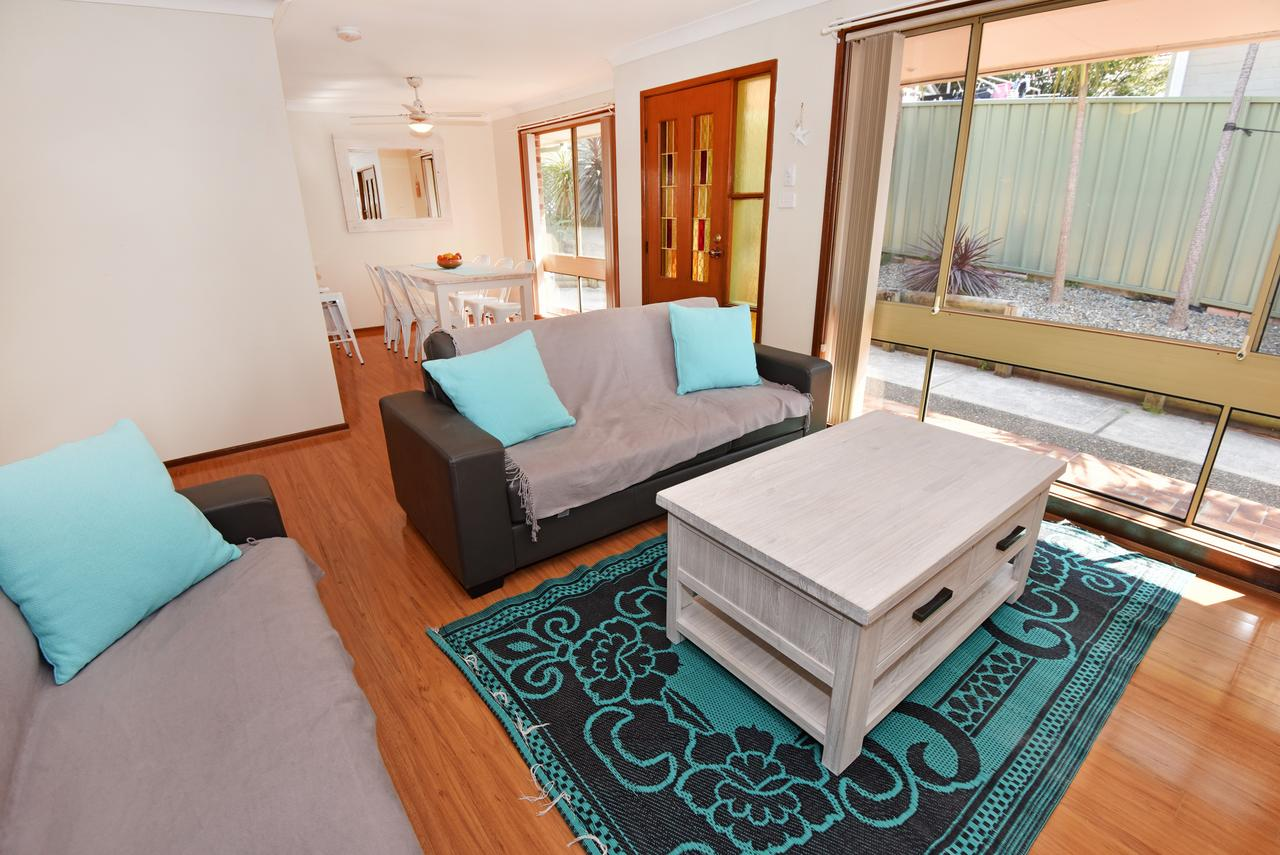 Hopetoun Villa - Accommodation Whitsundays