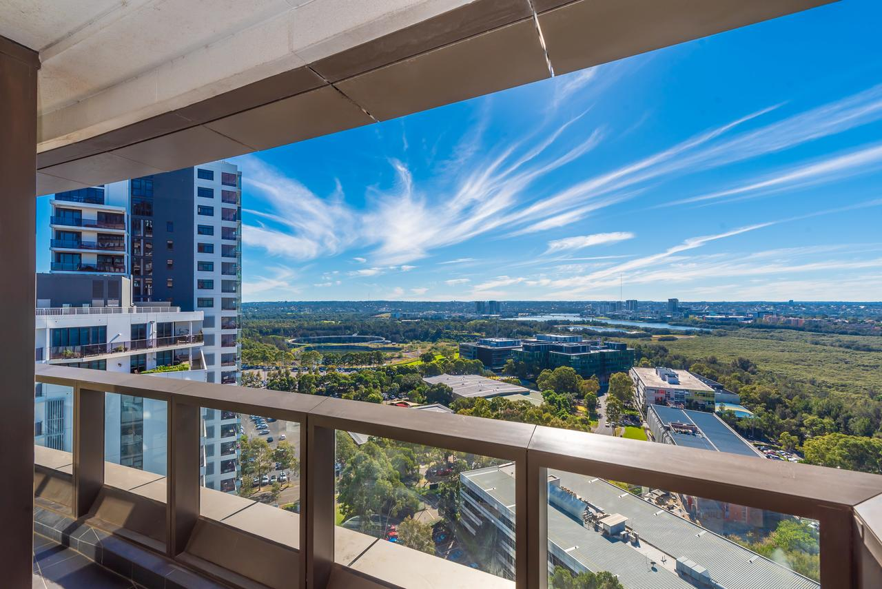 Olympic park Sunshine 2 bedrooms Apts with Private parking - Accommodation Whitsundays