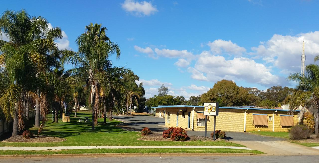 Temora Motel - Accommodation Whitsundays