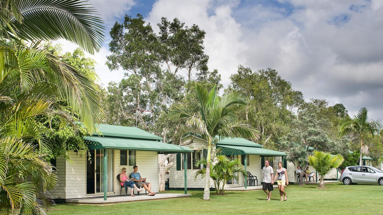 Glen Villa Resort - Accommodation Whitsundays