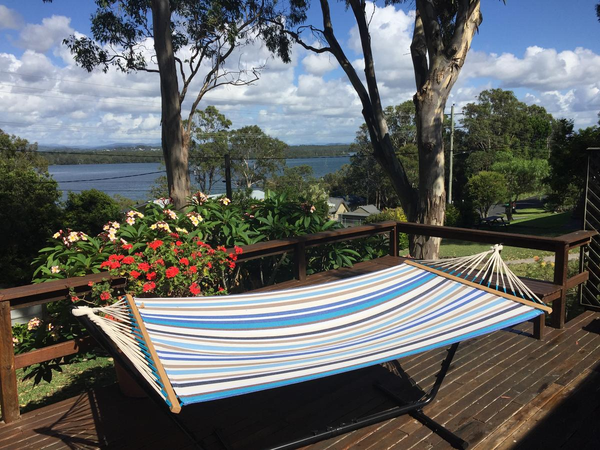 Lakeview Cottage - Accommodation Whitsundays