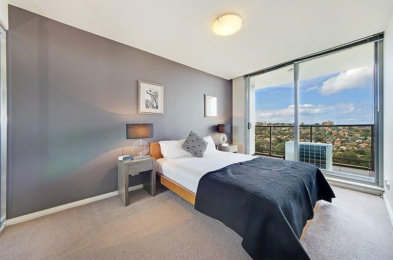 Wyndel Apartments North Sydney - Harbour Watch - Accommodation Whitsundays