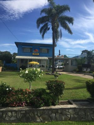 Kon Tiki Apartments - Accommodation Whitsundays