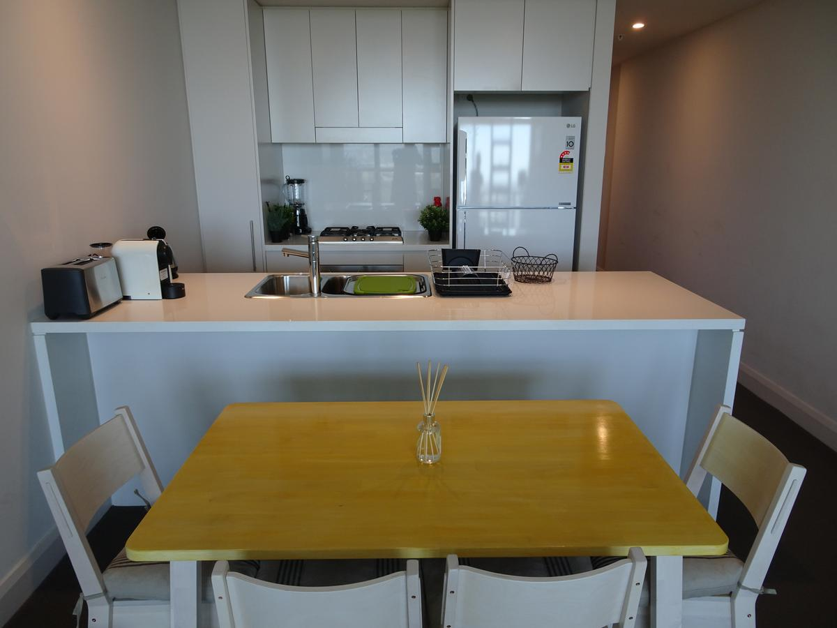 Sydney Olympic Park Apartment - Accommodation Whitsundays