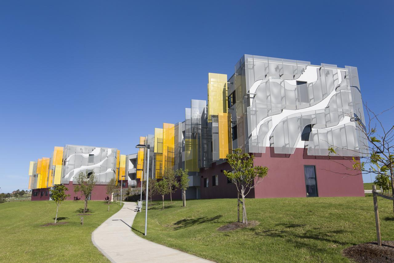 Western Sydney University Village - Penrith - Accommodation Whitsundays
