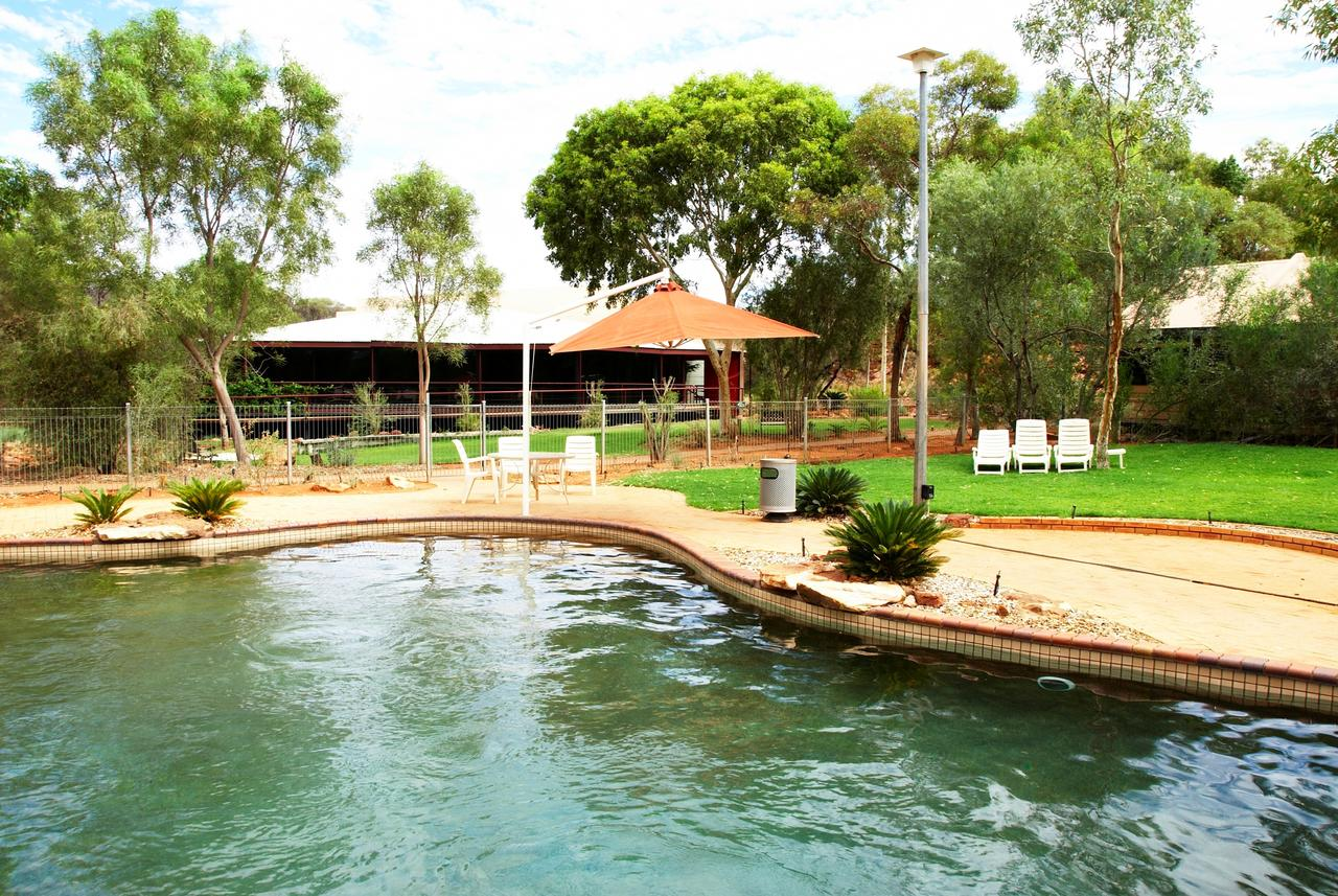 Kings Canyon Resort - Accommodation Whitsundays