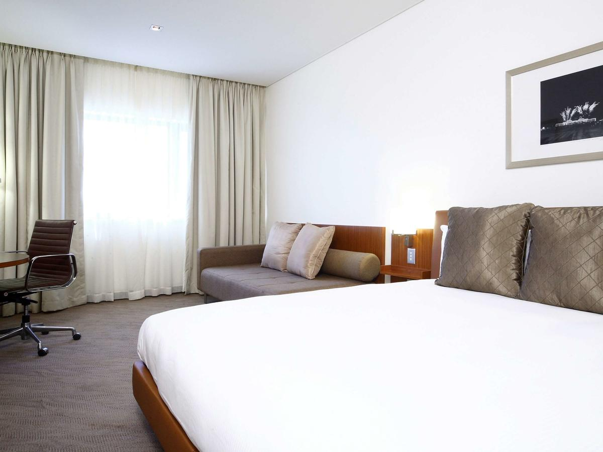 Novotel Canberra - Accommodation Whitsundays