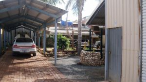 Boulder Lodge - Accommodation Whitsundays