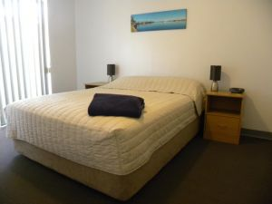 Carnarvon Central Apartments - Accommodation Whitsundays