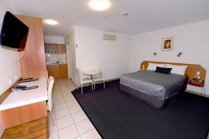 Carriers Arms Hotel Motel - Accommodation Whitsundays