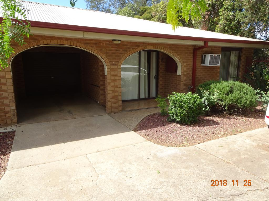 CCC - Central Clean Comfortable Apartment - Accommodation Whitsundays
