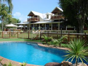 Clarence River Bed  Breakfast - Accommodation Whitsundays
