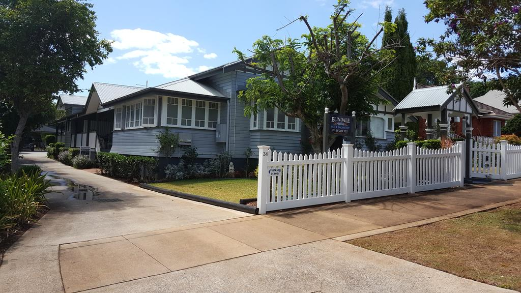 Elindale House Bed  Breakfast - Accommodation Whitsundays