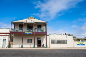 Gascoyne Hotel - Accommodation Whitsundays