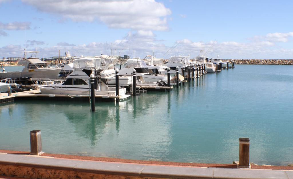 Geraldton Holiday Unit - Accommodation Whitsundays