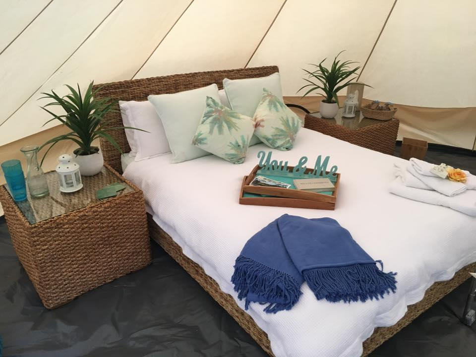 Glamping Byron Bay - Accommodation Whitsundays