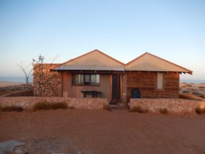 Gnaraloo Station - Homestead - Accommodation Whitsundays