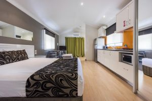 Grafton by Gateway Lifestyle Holiday Parks - Accommodation Whitsundays