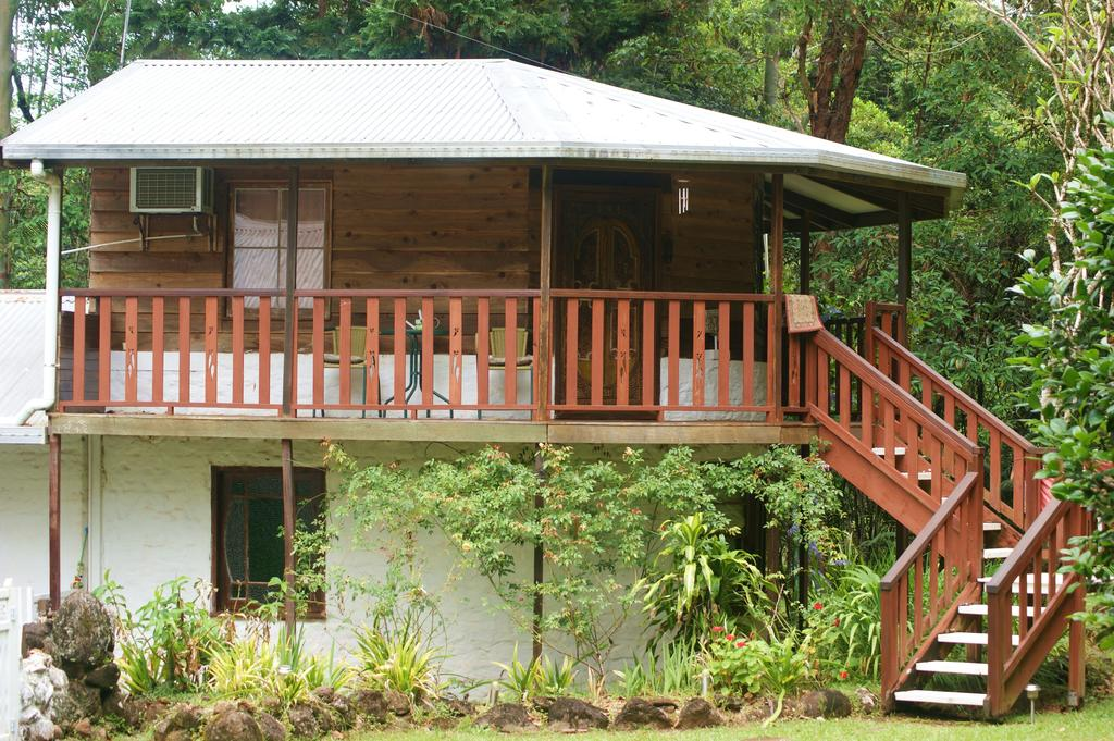 Havan's Ecotourist Retreat - Accommodation Whitsundays