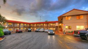 Hi-Way Motel Grafton - Accommodation Whitsundays