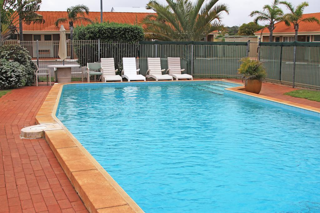 Hospitality Geraldton SureStay by Best Western - Accommodation Whitsundays