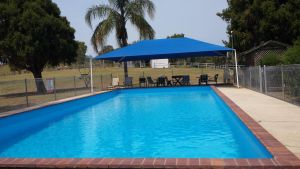 Jacaranda Motor Lodge - Accommodation Whitsundays