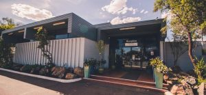 Kalgoorlie Overland Motel - Accommodation Whitsundays