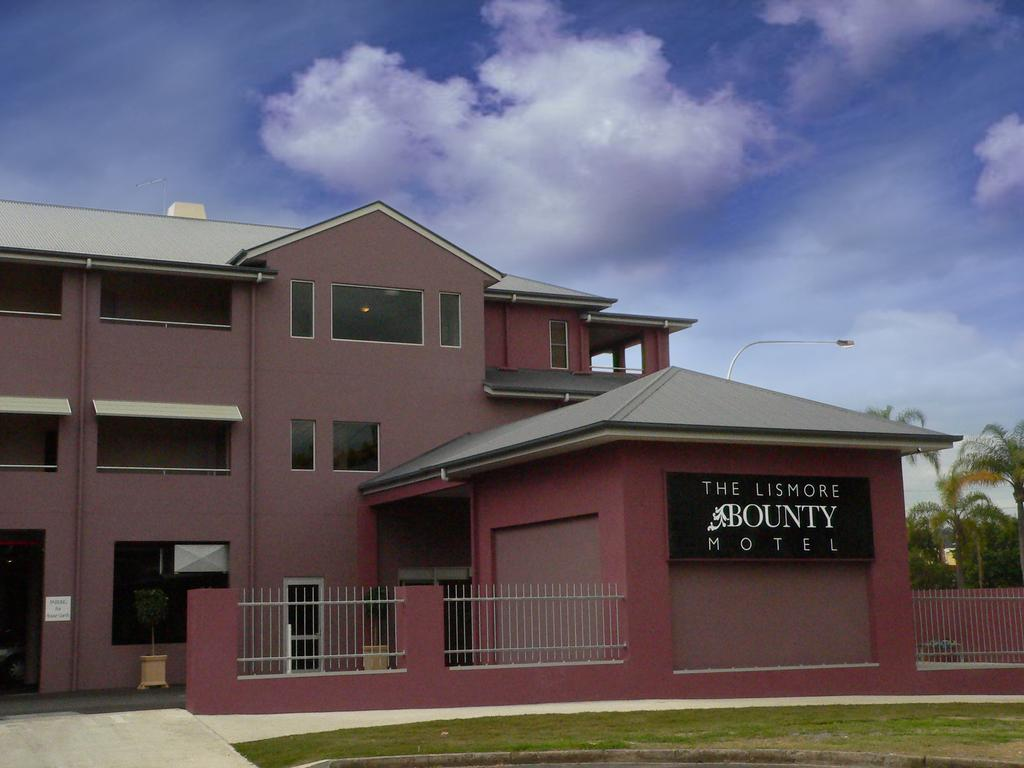 Lismore Bounty Motel - Accommodation Whitsundays