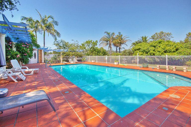 Melville House Bed and Breakfast - Accommodation Whitsundays