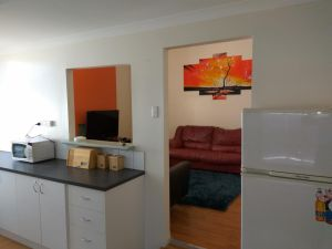 Forrest St Apartments - Accommodation Whitsundays