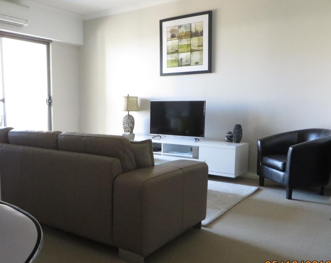 PTApartments - Accommodation Whitsundays