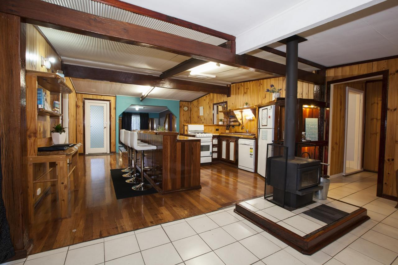 Rustic Retreat Esperance - Accommodation Whitsundays