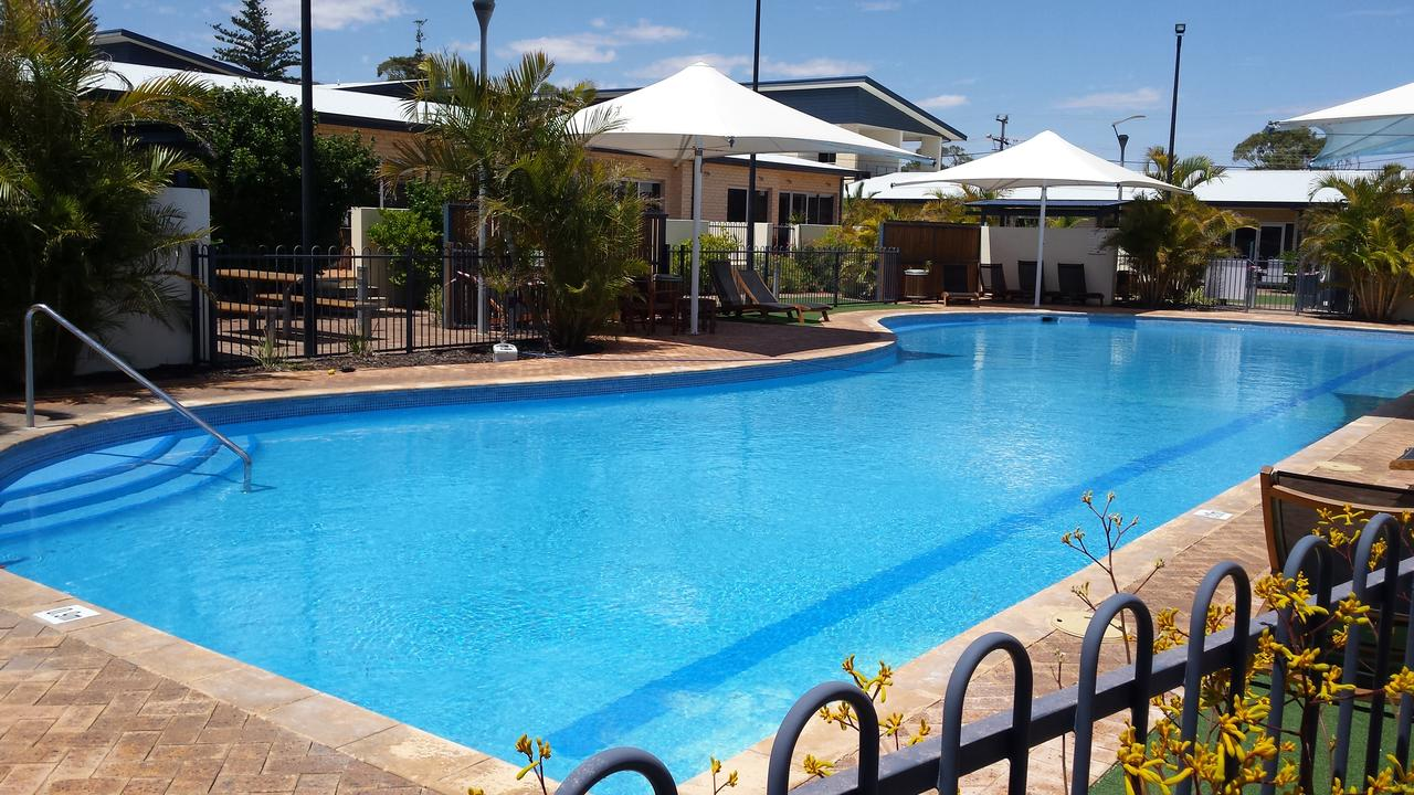 Nesuto Geraldton formerly Waldorf Geraldton Serviced Apartments - Accommodation Whitsundays