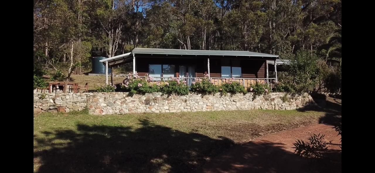 Kangaroo Valley Cottage - Accommodation Whitsundays