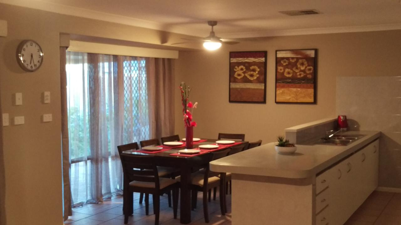 The Quiet Family Getaway In Bassendean - Accommodation Whitsundays
