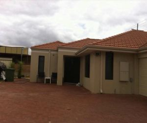 House close to airport - Accommodation Whitsundays