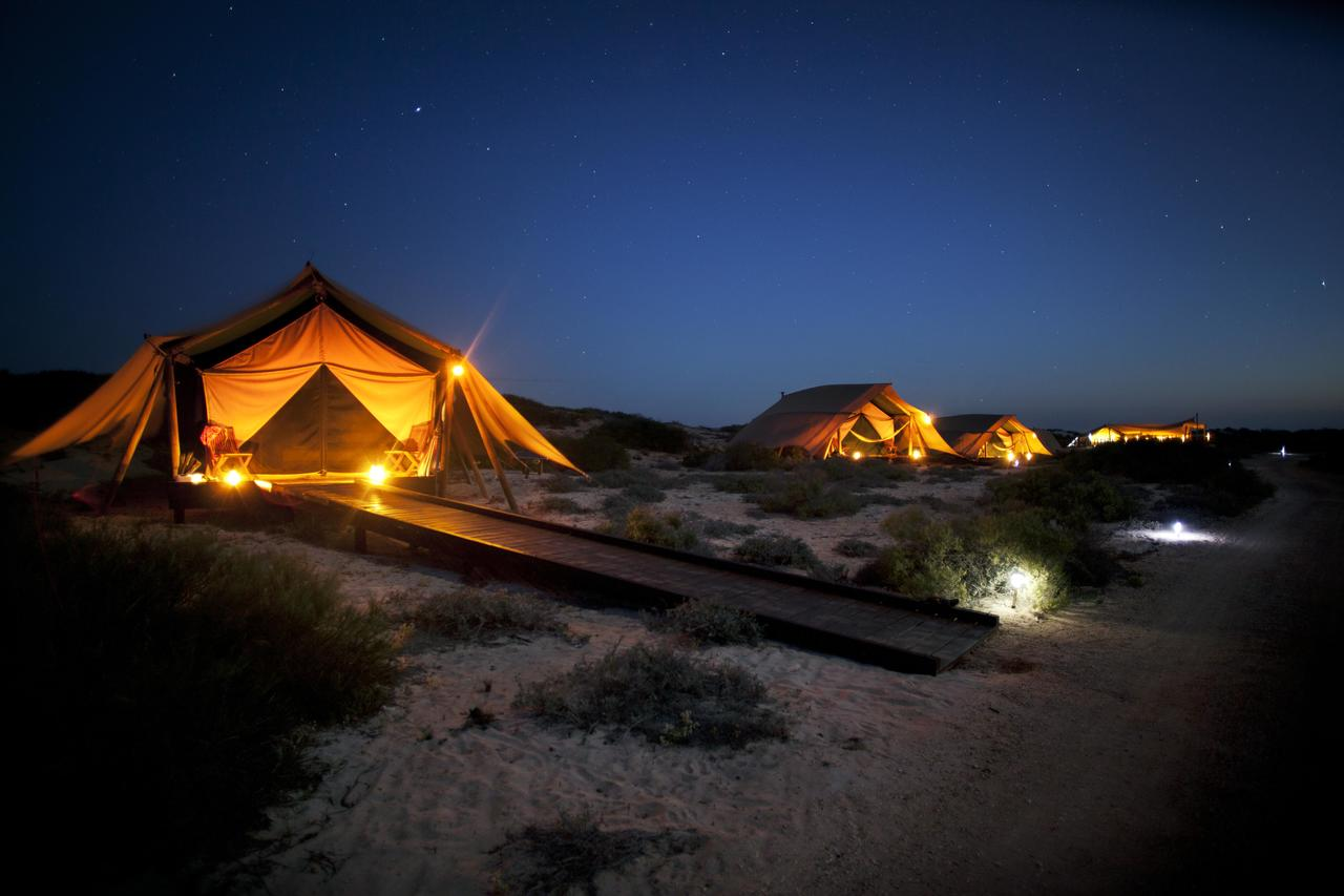 Sal Salis Ningaloo Reef - Accommodation Whitsundays