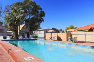 Discovery Parks  Kalgoorlie Goldfields - Accommodation Whitsundays