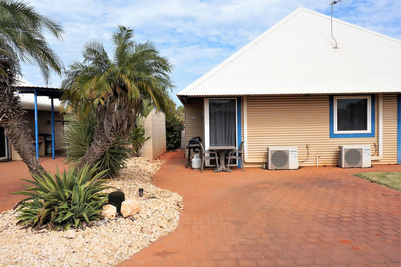 Osprey Holiday Village Unit 213/1 Bedroom - Spa bath king size bed perfect for any couple - Accommodation Whitsundays