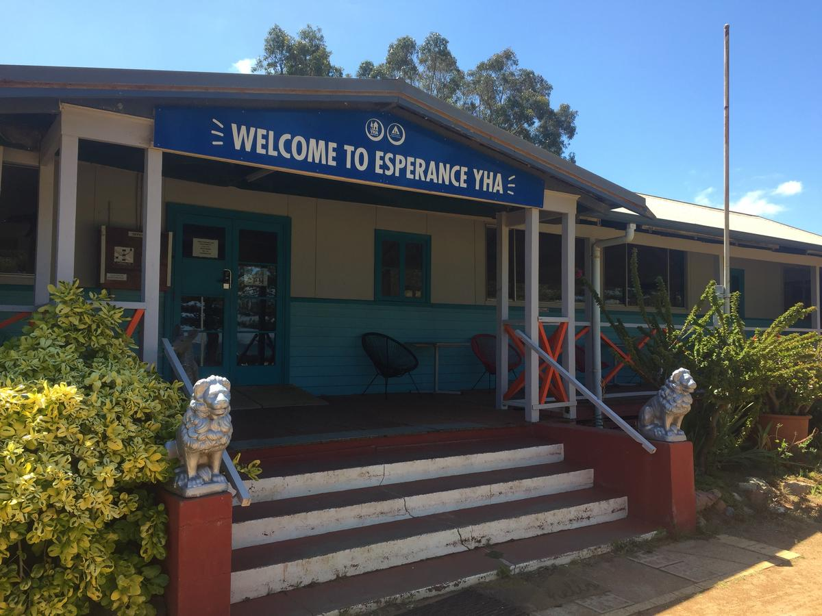 Esperance YHA - Accommodation Whitsundays
