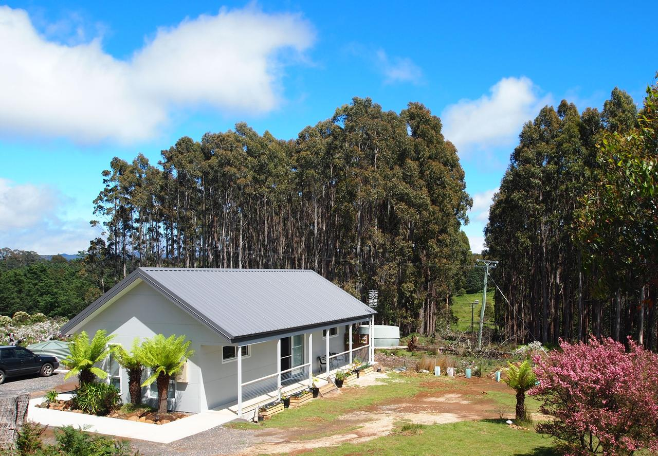Erriba House - Accommodation Whitsundays