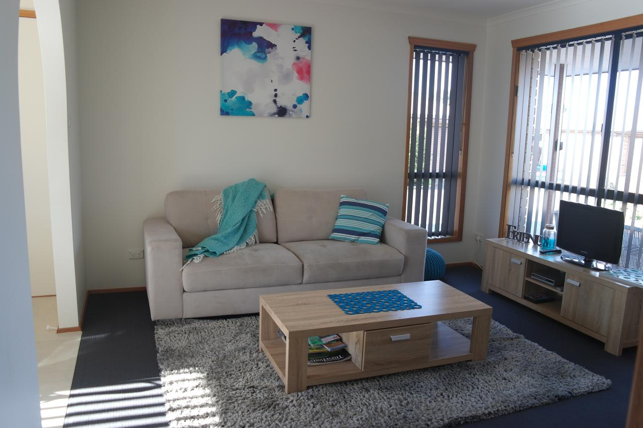 Modern 2 bedroom appartment - Accommodation Whitsundays