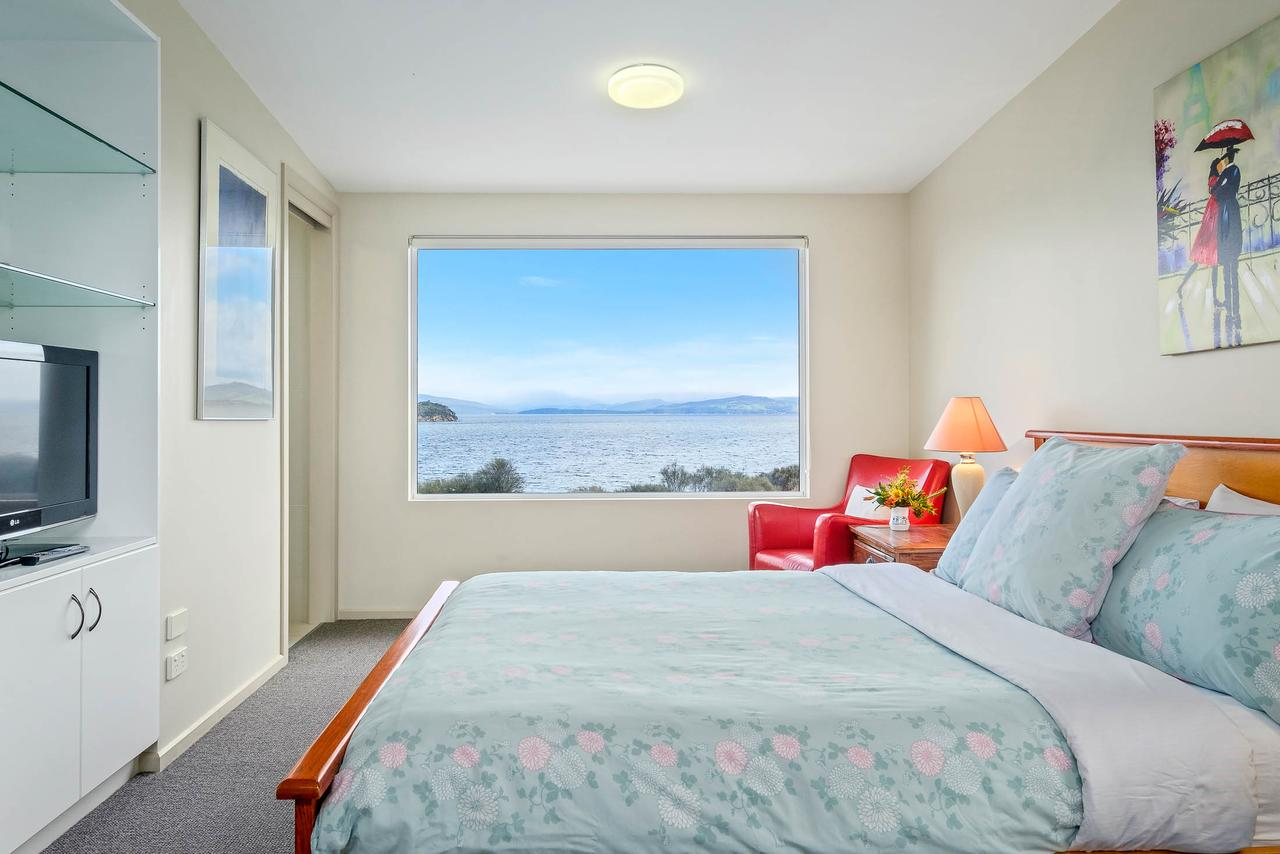 Manfield Seaside Bruny Island - Accommodation Whitsundays