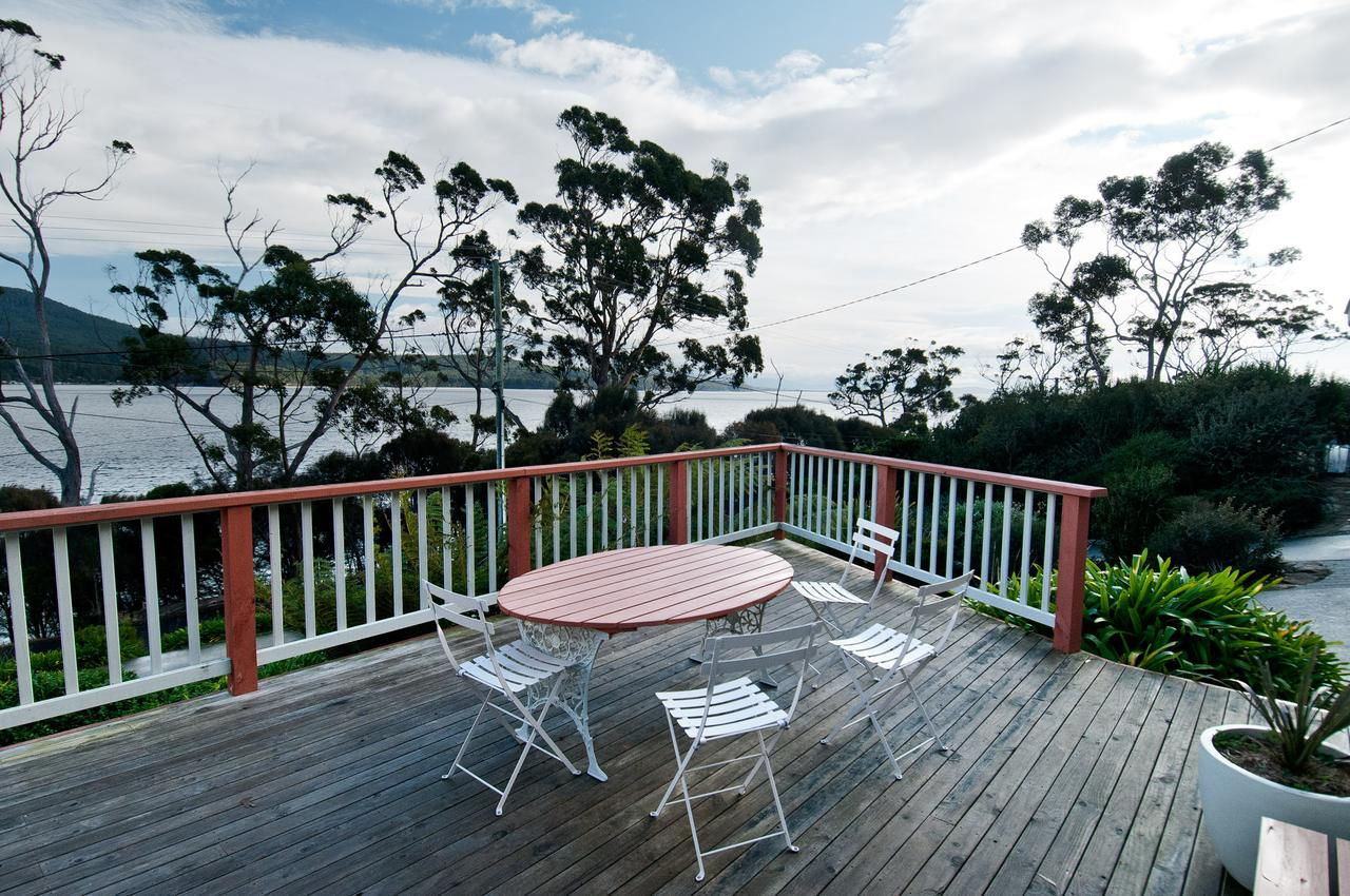 970 Adventure Bay Road - Accommodation Whitsundays