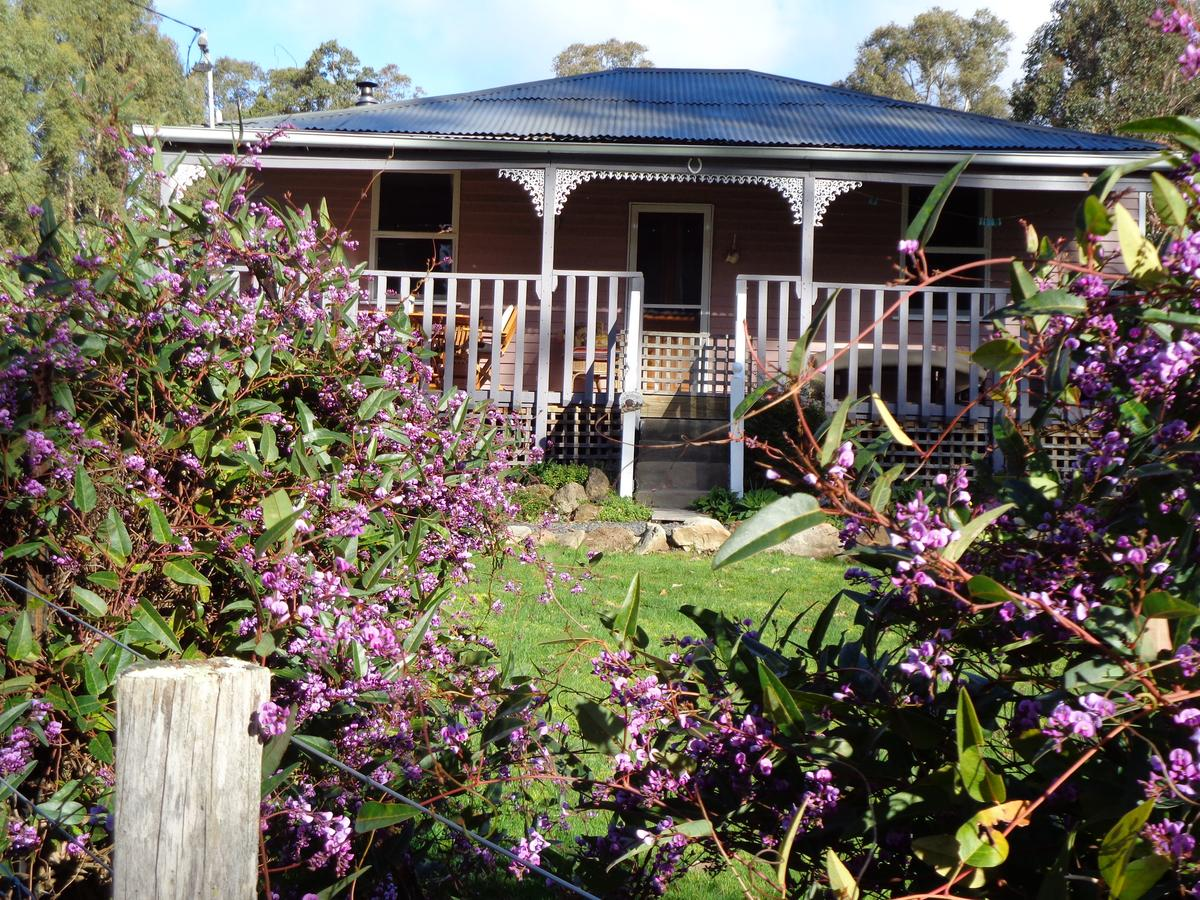 Post House Cottage - Accommodation Whitsundays
